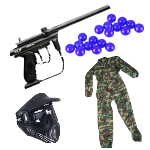 Paintball paket Normal